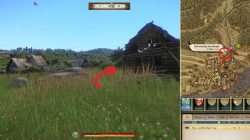 Find Something that Belonged to Alois Kingdom Come Deliverance