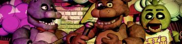 Five Nights at Freddy's Movie Announces Chris Columbus as Director