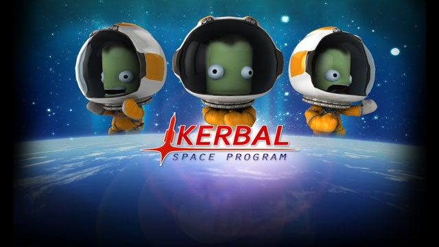 Kerbal Space Program Making History Expansion Release Date Revealed
