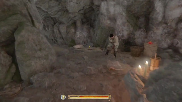Kingdom Come Deliverance On the Scent Quest Has Serious Bugs