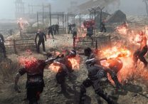 Metal Gear Survive Charges Real Money for Additional Save Slots