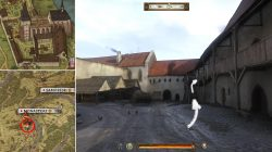 Monastery Library Restless Spirit Kingdom Come Deliverance