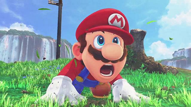 Nintendo and Illumination Start Development on Mario Animated Movie