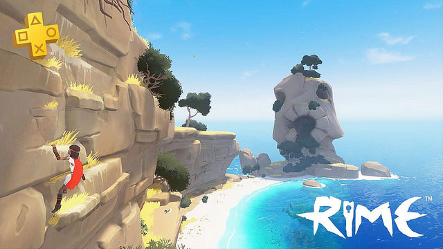 PlayStation Plus February 2018 Free Games Include Rime and Knack