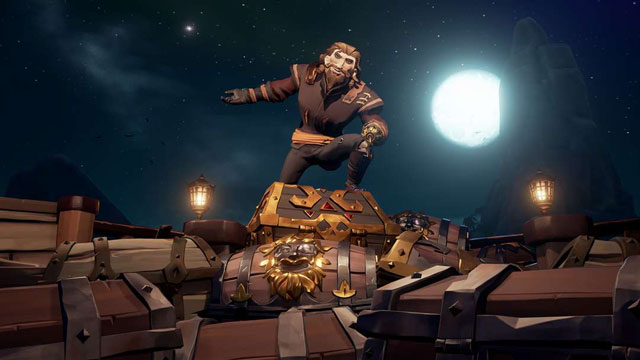 Sea of Thieves Scale Test Announced for February 16th