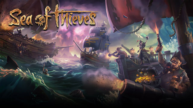 Sea of Thieves Will Have Premium Shop, But No Loot Boxes
