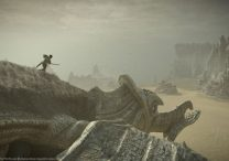 Shadow of the Colossus Now Available, Launch Trailer Released