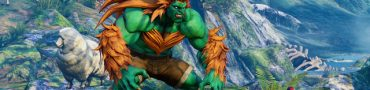 Street Fighter V Arcade Edition Getting Blanka on February 20th