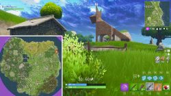 fortnite br where to find fox