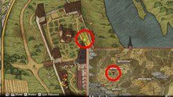 garden location kingdom come deliverance weeds quest