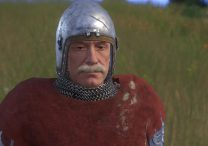 kingdom come deliverance all that glisters mysterious knight