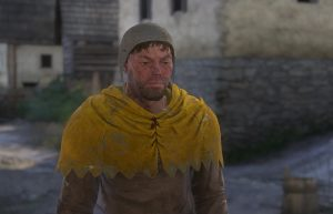kingdom come deliverance all that glisters stop rapota
