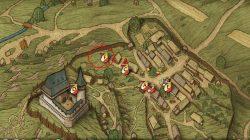 kingdom come deliverance fritz location map