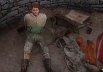 kingdom come deliverance ginger in a pickle quest