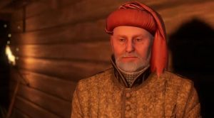 kingdom come deliverance mysterious ways how to perform sermon