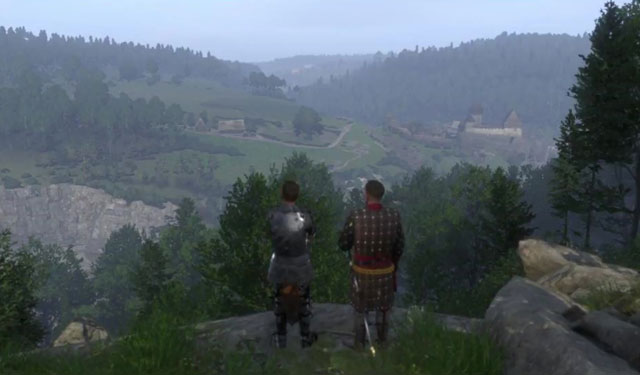 kingdom come deliverance questions answers quest where to find radzig