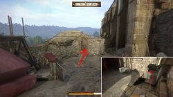 kingdom come deliverance saint procopius remains location