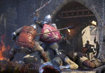 kingdom come deliverance siege quest