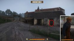 kingdom come deliverance where to find queen of sheba sword pieces