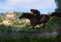 where to find horse that bolted kingdom come deliverance