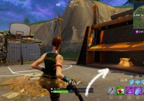Chest Location Junk Junction Fortnite BR