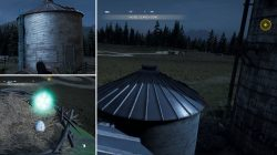 Collect Alien Objects Silo Far Cry 5