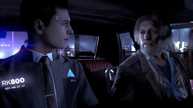 Detroit: Become Human Release Date Revealed by David Cage