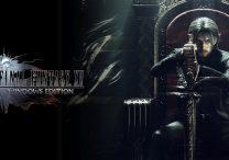 FFXV PC Version Pre-loads Available, Square Enix Sale on Steam