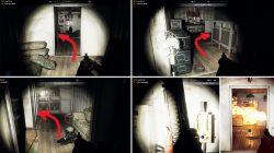 Far Cry 5 DIY and DOA Opening Stash Doors
