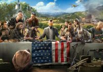 Far Cry 5 Will Feature Microtransactions, Full Campaign Playable Online