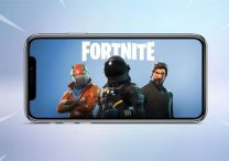Fortnite Mobile Invites Are Coming Out, Already Reaches Top of App Store
