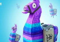 Fortnite Update 3.3 Patch Notes Reveal New Limited Time Mode & More