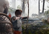 God of War Director Explains Why Reboot Wouldn't Make Sense