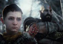 "God of War Gets New CG Cinematic ""Arrow Trailer"""
