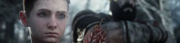 "God of War Gets New CG Cinematic ""Arrow Trailer"""