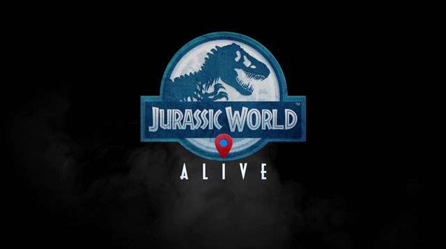 Jurassic World Alive Gets Release Window for This Spring