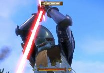Kingdom Come Deliverance Mod Turns Swords Into Lightsabers