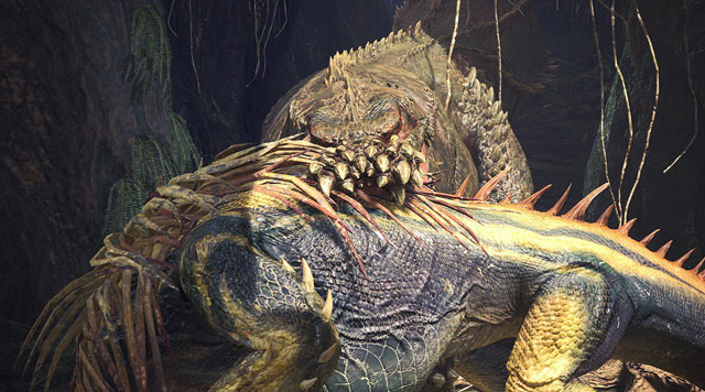 Monster Hunter World Getting Deviljho, Devil May Cry Crossover