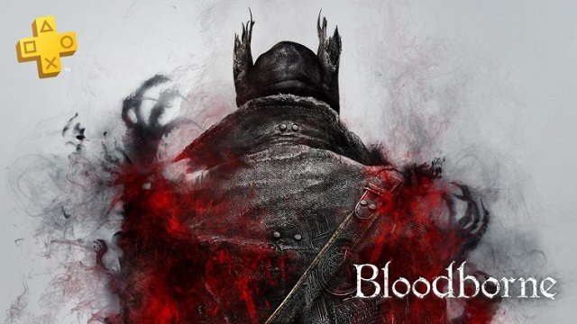 PlayStation Plus Includes Bloodborne, Service Changes to PS3 & Vita