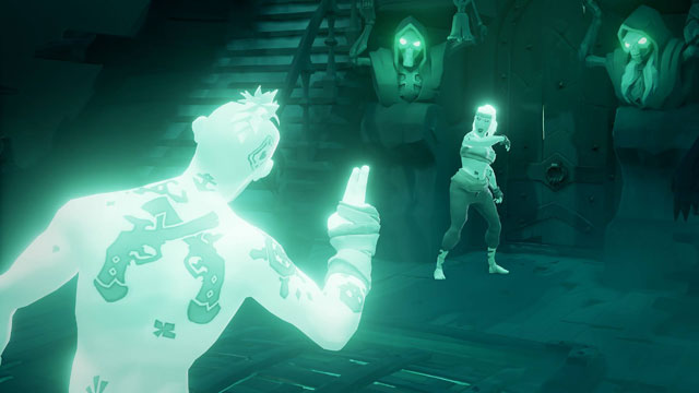 Sea of Thieves Upcoming Death Cost Feature Won't Charge PvP Deaths