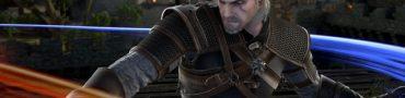 Soulcalibur 6 Geralt Showcase Video Shows Behind-The-Scenes Details