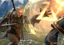 Soulcalibur VI Adding Geralt from The Witcher to the Roster