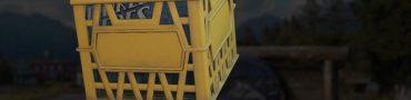 Vinyl Crate Far Cry 5
