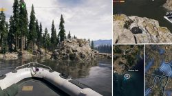 Where to find Whiskey Casks Locations Far Cry 5