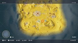 ac origins curse of the pharaohs treasure of nefertiti
