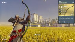 ac origins neith legendary bow