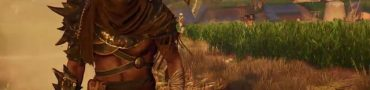 ac origins serqet carapace armor sting in the tale trophy
