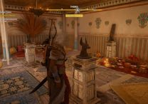 ac origins tahement's house puzzle solution