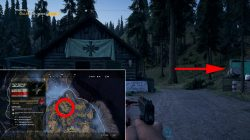 faiths region where to find lighters collectible far cry 5
