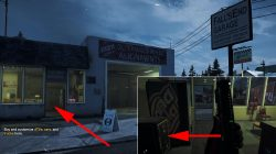 fall's end john's region far cry 5 silver bar safe location where to find